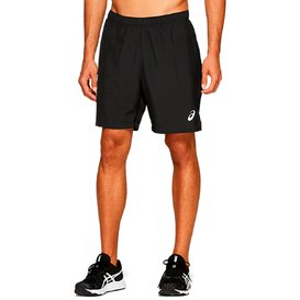 SHORTS ASICS SILVER 7IN 2NI HOMBRE